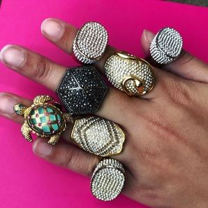 Vince camuto rings
